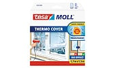 Tesa Insulating Window Film Draught Excluder