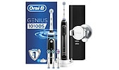 Eltandborste Oral-B Genius 10100S Black