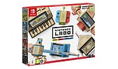 Toy-Con 01: Nintendo Labo Variety Kit Game for Nintendo Switch