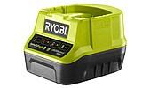 Batteriladdare Ryobi RC18120