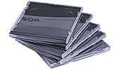 Exibel Standard CD Jewel Cases