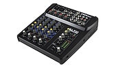 6-kanals mixerbord Zephyr ZMX862 Alto Professional