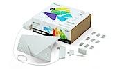 Aurora Nanoleaf Rhythm Smarter Kit