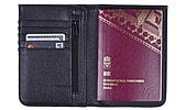 Asaklitt Travel Wallet