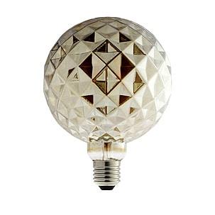Designer LED Bulb