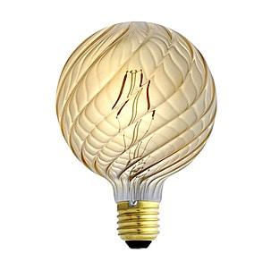 Northlight Designer Glass LED Bulb
