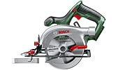 Cirkelsåg Bosch PKS 18 LI