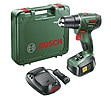 Bosch PSR 1800 LI-2 drill
