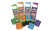 Pritt Fun Colour Glue Sticks
