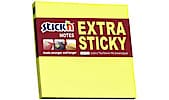 Notisblock Stick'n Extra Sticky 76x76 mm