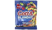 Gott & Blandat 700 g