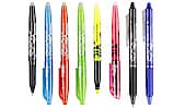 Pilot Frixion Pen Mix, 8-pack