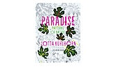 Paradise Adult Colouring Book