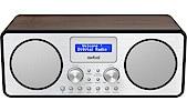 DAB+/UKW-Radio Exibel X45BT