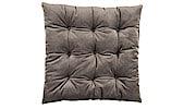 Velvet Seat Cushion