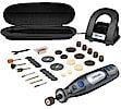 Multiverktyg med 35 tillbehör, Dremel Micro