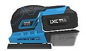 Hiomakone Cocraft LXC SA18