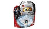 LEGO Ninjago 70636, Zane - spinjitzumästare