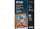 Epson 10x15 cm Glossy Photo Paper