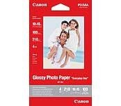 Fotopapper 10x15 cm Canon Glossy Photo GP-501