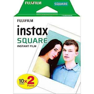 Utskriftspapper Fujifilm Instax Square