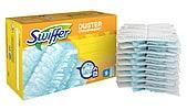 Puhdistusliina Swiffer Duster 9 kpl