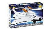 Cobi Space Shuttle Discovery Building Blocks