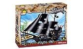 Cobi Pirate Ship Building Blocks