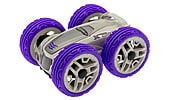 Silverlit Exost 360 Mini Flip Radio Controlled Stunt Car