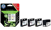 HP 932 / 933 Multipack XL Ink Cartridge