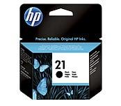HP 21/22 Ink Cartridge