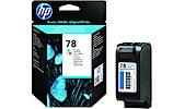 HP 78 blekkpatron