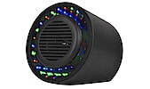 Speaker with LED Effect Lighting