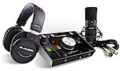 Interface M-Track 2x2 Vocal Studio Pro, M-Audio