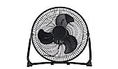 Floor and Desk Fan – 9 inches