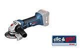 Vinkelslip Bosch GWS 18-125 V-LI Professional