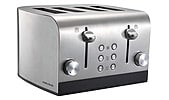 Morphy Richards 241001 Equip 4-Slice Toaster