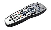 SKY120 HD One For All Remote Control