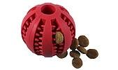 Koiran aktiviteettipallo