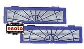 Högpresterande filter till Neato BotVac