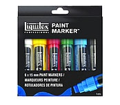 Akryylikynä Liquitex Professional Paint Marker