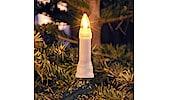 LED juletrebelysning