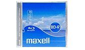 Blu-Ray Rohling, 25 GB