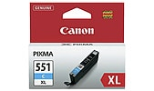Canon PGI-550 / CLI-551 Ink Cartridge