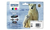 Epson T026, 26XL Ink Cartridge