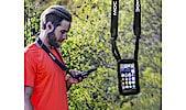 Smartphonetasche mit Halsband, MOC
