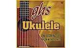 GHS SET 10 Standard Ukulele Strings