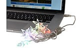 USB-Powered String Light
