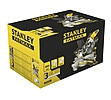 Kap- och geringssåg Stanley Fatmax FME720
