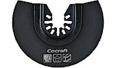 Cocraft 88 mm sagblad